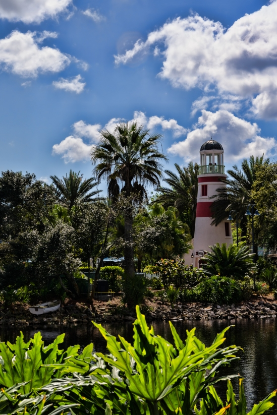 Old Key West Lighthouse Nikon D5100, Sigma 17-70mm f/2.8-4, 1/250s, 50mm, f/14, ISO 200