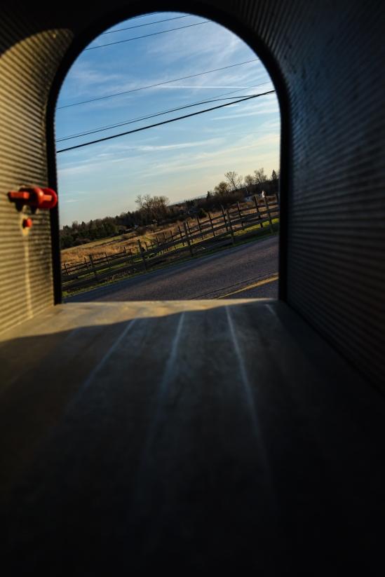A Mail Point of View Nikon D5100, Sigma 17-70mm f/2.8-4, 1/400s, 17mm, f/11, ISO 400