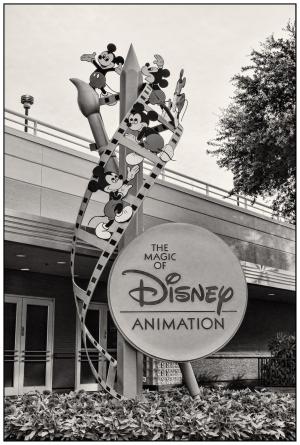 The Magic of Disney Animation Nikon D5100, Nikkor 24-85mm f/3.5-4.5, 1/640s, 32mm, f/8, ISO 400
