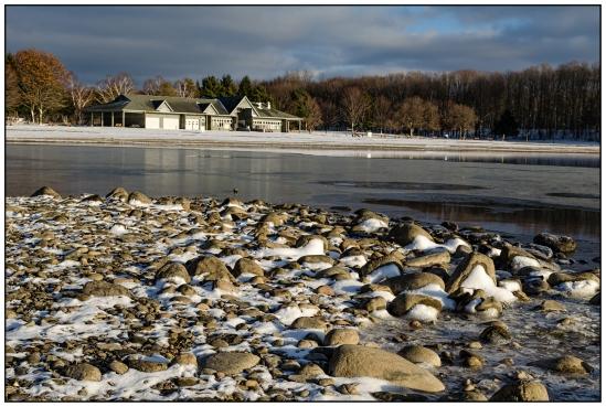 Deserted Beach Nikon D5100, Sigma 17-70mm f/2.8-4, 1/250s, 32mm, f/11, ISO 200