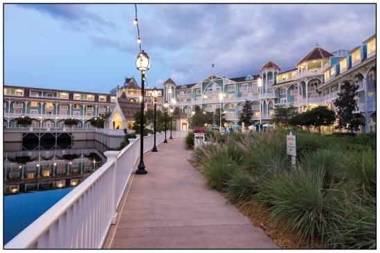 The Beach Club Villas - 2 Nikon D7100, Tokina 12-28mm f/4, 1/25s, 12mm, f/5.6, ISO 3200