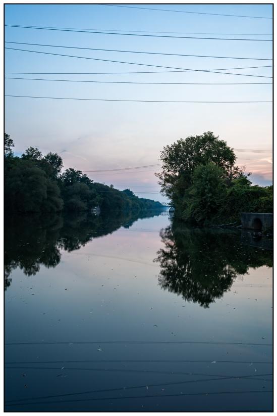 Landscape Interrupted Nikon D7100, Sigma 17-70mm f/2.8-4, 1/4s, 19mm, f/16, ISO 100