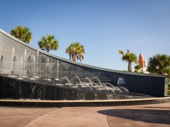 Entrance Monument